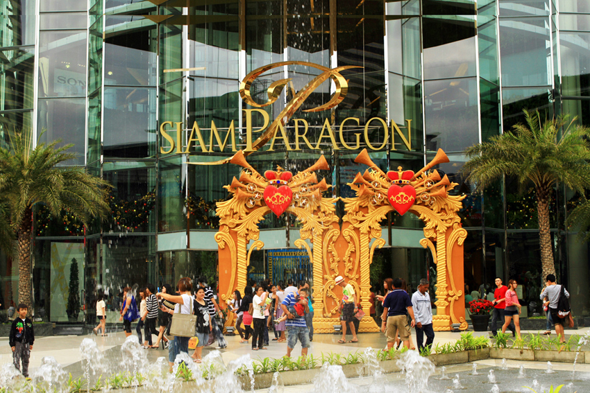 IMF recommends raising VAT in Thailand to 10%
