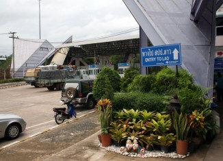 Laos tightens border controls after new fatal shooting of Chinese