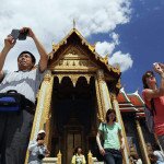 Thailand expects a whopping 33 million tourists this year