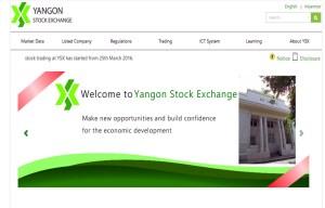 YSX Homepage