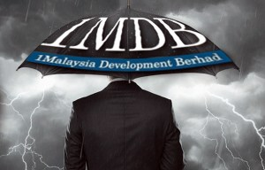 1MDB umbrella