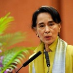 Suu Kyi to get prime minister-like role in Myanmar government