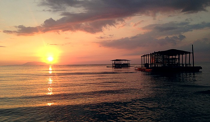 Batangas - One of the most popular tourist destinations near Metro Manila. Photo: Imran Saddique