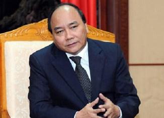Vietnam parliament approves new Prime Minister