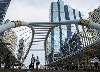 Thailand pushes nascent startup scene