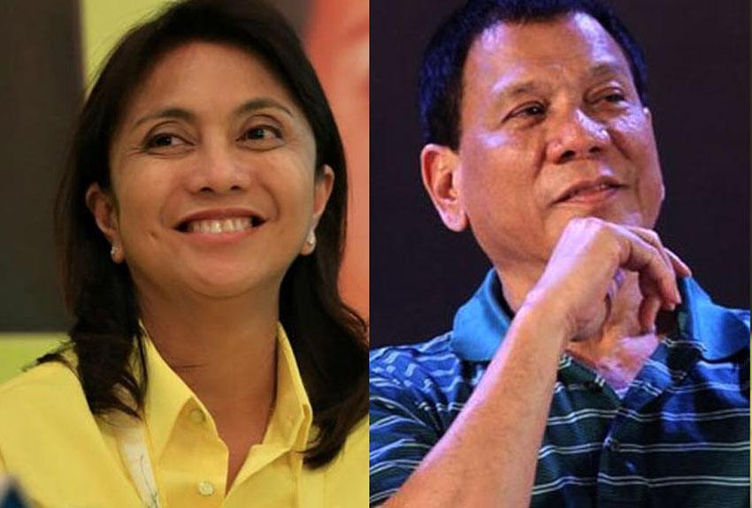 It's official: Duterte wins, Robredo is vice president