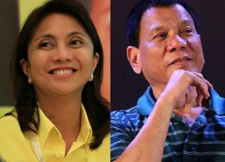 It's official: Duterte wins, Robredo is vice president