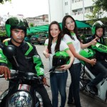 Thailand suspends Uber and Grab motorbike service