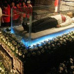 Ferdinand Marcos to get burial at Manila Heroes' Cemetery