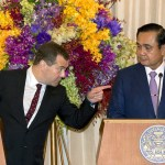 Thailand, Russia to boost bilateral trade to $10 billion