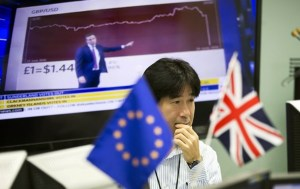 Brexit Asia stocks