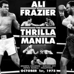 Four decades after 'Thrilla in Manila': Filipinos pay tribute to Ali