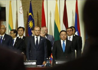 Europe-Asia summit overshadowed by Nice attacks