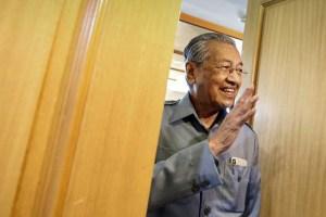 Mahathir Moahamad