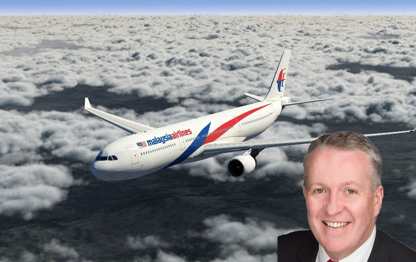 "New Malaysia Airlines CEO promises ""biggest turnaround"""