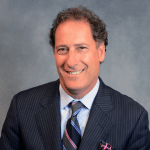 Paul Melchiorre, Anaplan's Chief Revenue Officer