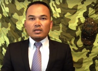 Cambodian army investigates call for coup d'etat