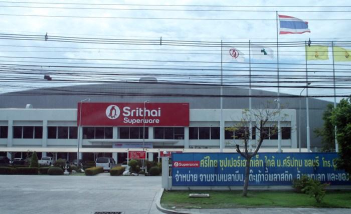 Srithai Superware Chonburi_Arno Maierbrugger