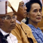 After 100 days of a new Myanmar: Can Suu Kyi live up to her promises?