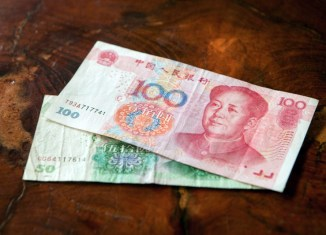 "Cambodia to get third ""official"" currency: The yuan"