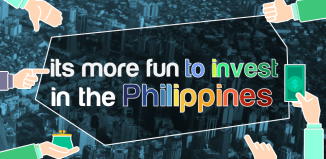 It's more fun to invest in the Philippines