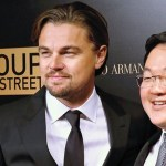 Actor DiCaprio feels the heat of 1MDB scandal