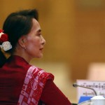 Security increased for Suu Kyi after ISIS threat