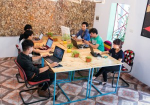 hanoi-co-working