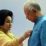 No UNESCO award for Malaysia PM's wife amid confusion