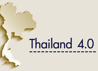 "Thailand drafts roadmap for ""digital economy"""