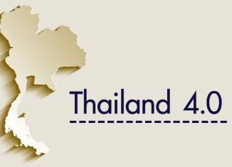 "Thailand drafts roadmap for ""digital economy"""