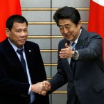 Philippines, Japan ink economic, defense deals
