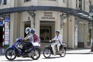 hanoi-stock-exchange