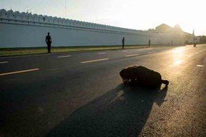 thailand-mourning