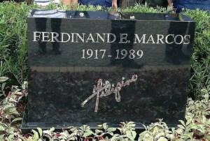 ferdinand-marcos-grave