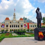 Vietnam shelves TPP ratification after US election