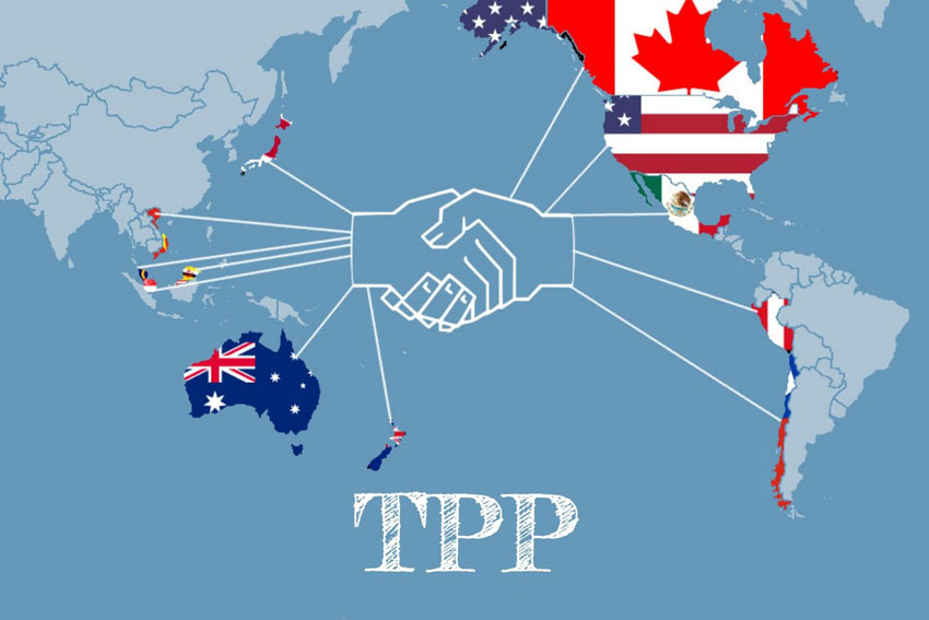 Obama leaves fate of TPP to Trump – Vietnam's economy seen as casualty