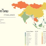 Thailand's English proficiency still among lowest in Asia