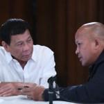 Duterte: I am not a 'killer' but i have killed drug suspects