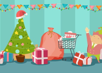 Festive season begins – how Filipinos choose gifts and spend money