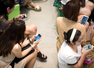 Thailand on track for $37b Internet market