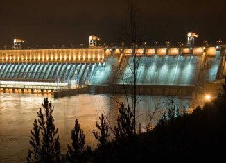 Laos to build more hydropower plants