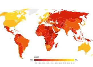 Corruption keeps plaguing Southeast Asia