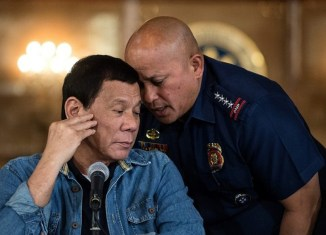 """Philippines halts war on drugs to """"clean up"""" corrupt police"""