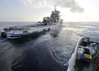 Search for missing MH370 plane to end in two weeks