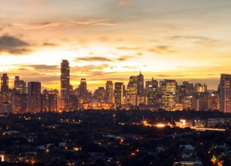 Philippines posts impressive economic growth