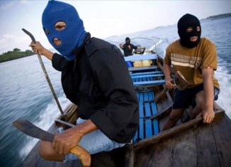 Sea kidnappings at 10-year high, Southern Philippines new 'hotspot'