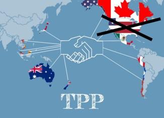 Asia seeks new trade deals after Trump dumps TPP