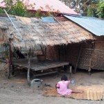 Thailand: 10% still below poverty line