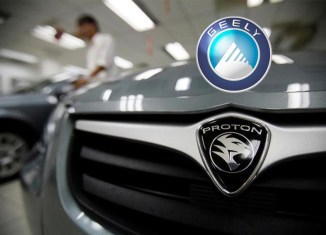 Geely in pole position to buy Malaysia's Proton